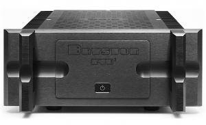 Bryston 14B-3 silver