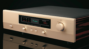 Accuphase C 47