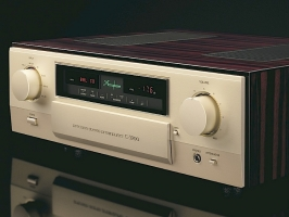 Accuphase C 3900