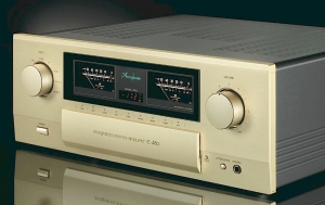 Accuphase E 480