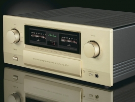 Accuphase E 650