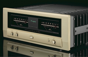 Accuphase P 4500