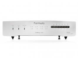 Aqua Acoustic Quality Formula DAC
