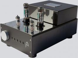 Audion Sterling Integrated EL 34 mk I