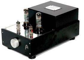 Audion Sterling Stereo EL 34 mk II hardwired