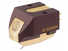 Audio-Technica AT-OC 9 XSH