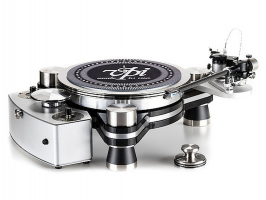 VPI Avenger Plus 3 base