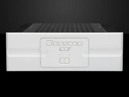 Bryston 3B-3 silver