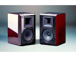 Casta Acoustics Reference A red cherry
