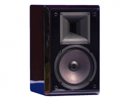 Casta Acoustics Reference A dark brown