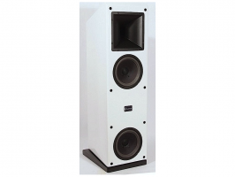 Casta Acoustics Excellence D 8 high gloss white