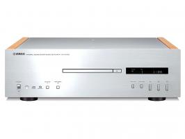 Yamaha CD-S 1000 silver