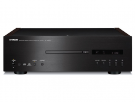 Yamaha CD-S 1000 black