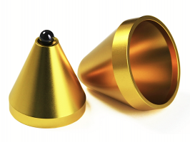 Cold Ray 4 Ceramic gold