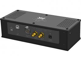 Gryphon Diablo 300 module dac