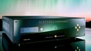 Electrocompaniet ECI 6 DX