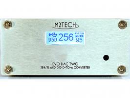 M2Tech Evo DAC Two