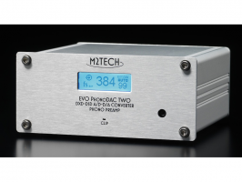 M2Tech Evo Phono DAC Two