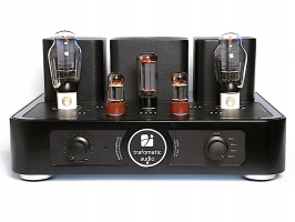 Trafomatic Audio Experience Two mk II black/silver