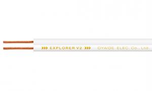 Oyaide Explorer V 2 2.0