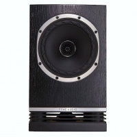 Fyne Audio F 500 black oak