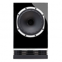 Fyne Audio F 500 piano gloss black