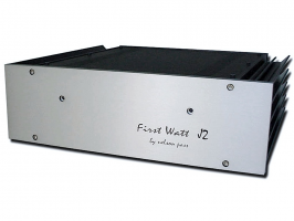 FirstWatt J 2 silver