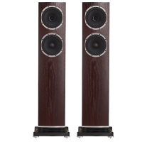 Fyne Audio F 501 dark oak