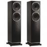 Fyne Audio F 502 black oak