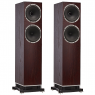 Fyne Audio F 502 dark oak