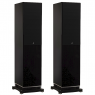 Fyne Audio F 502 piano gloss black
