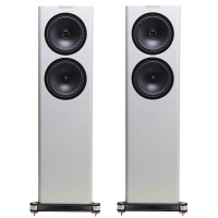 Fyne Audio F 702 gloss white