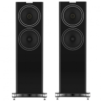 Fyne Audio F 703 gloss black