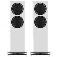 Fyne Audio F 703 gloss white