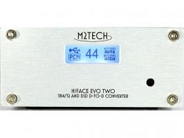 M2Tech Hi Face Evo Two
