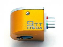 Ikeda 9 TT stereo