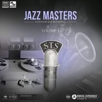 CD Jazz Masters vol. 1 (Сборник)