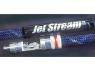 "Silver Audio ""Jet Stream"" RCA 1,0 m"
