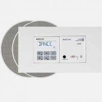 KB Sound FM display+Bluetooth Audioreceiver 2.5