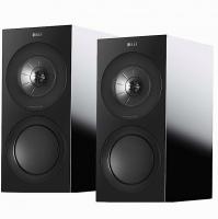 KEF R 3 black