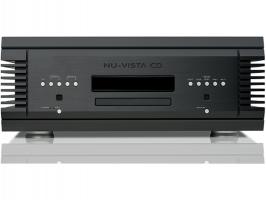 Musical Fidelity Nu-Vista black
