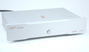 JMF Audio PCD 102