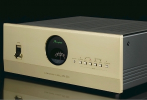 Accuphase PS 530