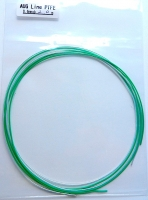 AUG-Line PTFE 0,6 mm clear