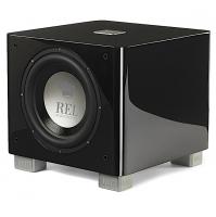 Rel T/9 x high gloss black