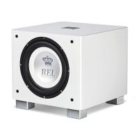 Rel T/9 x high gloss white