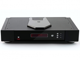Rega Saturn-R black