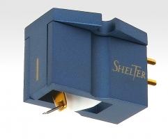 Shelter 301 II