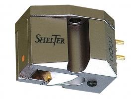 Shelter 7000