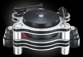 Hanss Acoustics T 60